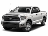 Used 2018 Toyota Tundra 4WD SR5 CrewMax 5.5' Bed 5.7L FFV