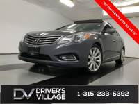 Used 2013 Hyundai Azera For Sale at Burdick Nissan | VIN: KMHFH4JG9DA303070