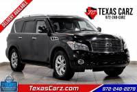 2011 Infiniti QX56 for sale in Carrollton TX