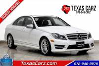2013 Mercedes-Benz C 250 Sport for sale in Carrollton TX