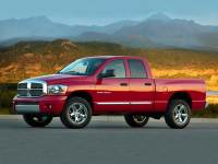 2007 Dodge Ram 1500 SLT Truck In Kissimmee | Orlando
