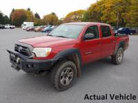 Used 2012 Toyota Tacoma V6 Double Cab 4WD in Gaithersburg