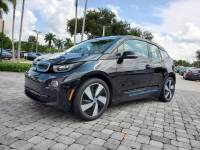 2017 BMW i3 with Range Extender Hatchback (Pre-Owned) For Sale in Pembroke Pines, FL