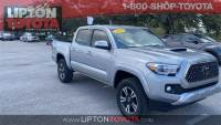 2019 Toyota Tacoma 2WD TRD Sport Double Cab 5' Bed V6 AT