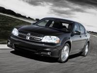 Used 2012 Dodge Avenger 4dr Sdn SE For Sale in Moline IL | S201276B