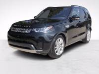 Certified Used 2019 Land Rover Discovery HSE in Houston