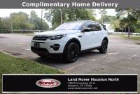 Used 2018 Land Rover Discovery Sport HSE in Houston