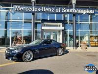 Used 2017 Mercedes-Benz SL 550 for sale in ,