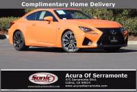 Used 2015 LEXUS RC F For Sale in Colma CA | Stock: MF5000837 | San Francisco Bay Area