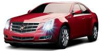 Pre-Owned 2009 Cadillac CTS 3.6L - Direct Injection Rear-Wheel Drive
