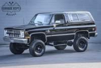 1985 Chevrolet Blazer K5