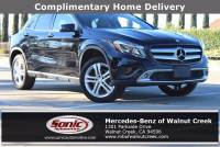 2017 Mercedes-Benz GLA 250 GLA 250 in Walnut Creek