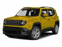 Used 2015 Jeep Renegade Limited SUV
