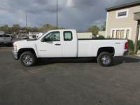 Used 2011 Chevrolet 2500HD Ext-Cab Long Box Pickup