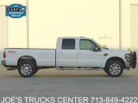 2010 Ford Super Duty F-350 SRW Lariat 4x4