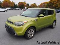 Used 2015 Kia Soul Base FWD in Gaithersburg