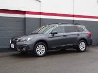 Used 2019 Subaru Outback For Sale at Huber Automotive | VIN: 4S4BSAFC3K3337480