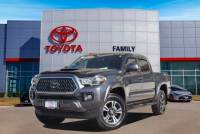 Used 2019 Toyota Tacoma 2WD TRD Sport Double Cab 5' Bed V6 AT