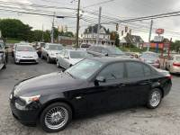 2007 BMW 5 Series AWD 530xi 4dr Sedan