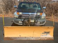 1997 Dodge Ram Pickup 2500 2dr ST 4WD Standard Cab LB