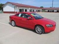 2008 Volvo C70 T5 2dr Convertible