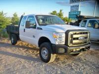 2016 Ford F-350 Super Duty 4X4 4dr SuperCab 141.8-158 in. WB