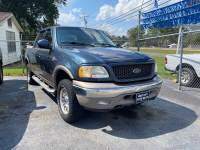 2003 Ford F-150 4dr SuperCrew King Ranch 4WD Styleside SB