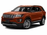 Used 2017 Ford Explorer For Sale | Doylestown PA - Serving Chalfont, Quakertown & Jamison PA | 1FM5K8D86HGC52834