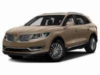 Used 2017 Lincoln MKX For Sale   Doylestown PA - Serving Chalfont, Quakertown & Jamison PA   2LMPJ8LRXHBL43994