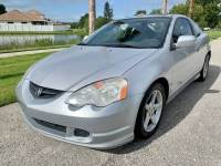 2002 Acura RSX Type-S 2dr Hatchback