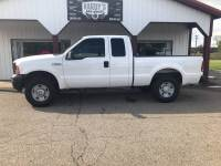2005 Ford F-250 Super Duty 4dr SuperCab XL 4WD LB