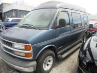1999 Chevrolet Express G1500 2dr Commercial/Cutaway/Chassis