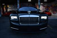 2016 Rolls-Royce Dawn 2dr Convertible