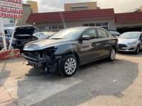 2019 Nissan Sentra S 4dr Sedan CVT