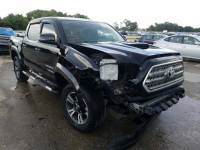2016 Toyota Tacoma 4x2 TRD Sport 4dr Double Cab 5.0 ft SB