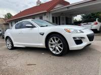 2009 Mazda RX-8 Grand Touring 4dr Coupe