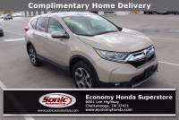 2017 Honda CR-V EX in Chattanooga