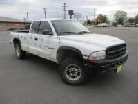 2000 Dodge Dakota 2dr Sport 4WD Extended Cab SB