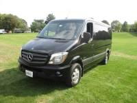 2014 Mercedes-Benz Sprinter Passenger 2500 3dr 144 in. WB Passenger Van