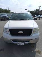 2006 Ford F-150 XLT 4dr SuperCab 4WD Styleside 8 ft. LB