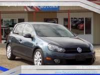 2011 Volkswagen Golf TDI for sale in Boise ID