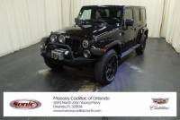 Pre-Owned 2015 Jeep Wrangler Unlimited 4WD 4dr Sahara VIN1C4BJWEGXFL549047 Stock NumberYFL549047