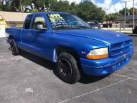 1999 Dodge Dakota 2dr Sport Extended Cab SB