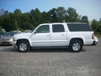 2004 Chevrolet Suburban 1500 LT 4WD 4dr SUV