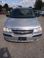 2003 Chevrolet Venture Fwd 4dr Mini-Van