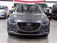 2018 Mazda MAZDA3 Grand Touring 4dr Sedan 6A