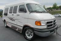 1999 Dodge Ram Van 1500 3dr Commercial/Cutaway/Chassis