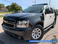 2014 Chevrolet Tahoe 4x4 Special Service 4dr SUV