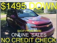 2008 Chevrolet Equinox Sport 4dr SUV
