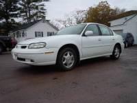 1998 Oldsmobile Cutlass GL 4dr Sedan